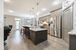 Photo 5: 7719 GETTY Wynd in Edmonton: Zone 58 House for sale : MLS®# E4248773