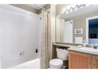 Photo 14: 64 8415 CUMBERLAND Place in Burnaby: The Crest Townhouse for sale (Burnaby East)  : MLS®# V1079704