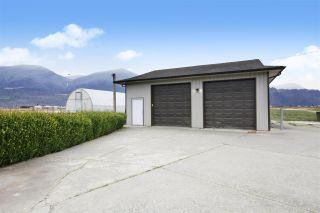 Photo 28: 49294 CHILLIWACK CENTRAL Road in Chilliwack: East Chilliwack House for sale : MLS®# R2584431