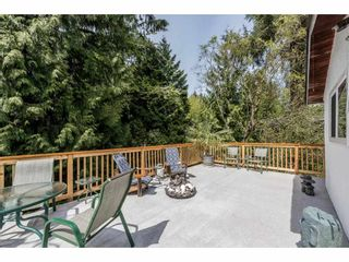 Photo 2: 3561 MURCHIE Place in Port Coquitlam: Woodland Acres PQ House for sale : MLS®# R2162530