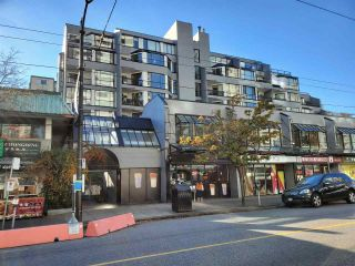 "Main Photo: 513 1270 ROBSON Street in Vancouver: West End VW Condo for sale in ""ROBSON GARDENS"" (Vancouver West)  : MLS®# R2559827"
