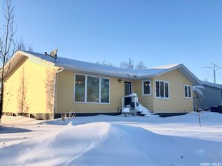 Photo 43: 439 4th Street West in Carrot River: Residential for sale : MLS®# SK841483