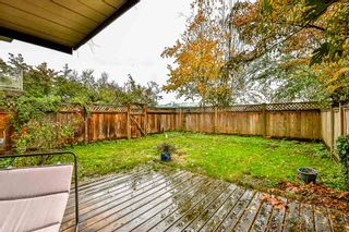 Photo 18: 11 1872 HARBOUR Street in Port Coquitlam: Citadel PQ Townhouse for sale : MLS®# R2138611
