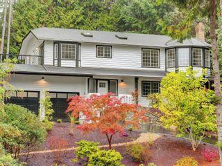 Main Photo: 1639 Barrett Dr in : NS Dean Park House for sale (North Saanich)  : MLS®# 885289