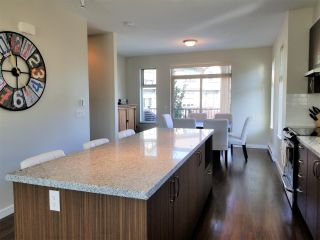 "Photo 3: 69 31125 WESTRIDGE Place in Abbotsford: Abbotsford West Townhouse for sale in ""Westerleigh"" : MLS®# R2310852"