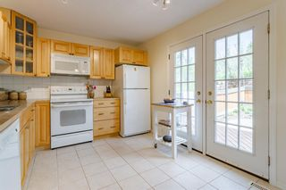 Photo 10: 12 800 bow croft Place: Cochrane Row/Townhouse for sale : MLS®# A1117250