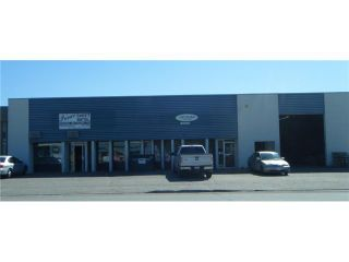 Main Photo: 1986 QUINN Street in PRINCE GEORGE: Carter Light Commercial for sale (PG City West (Zone 71))  : MLS®# N4506821