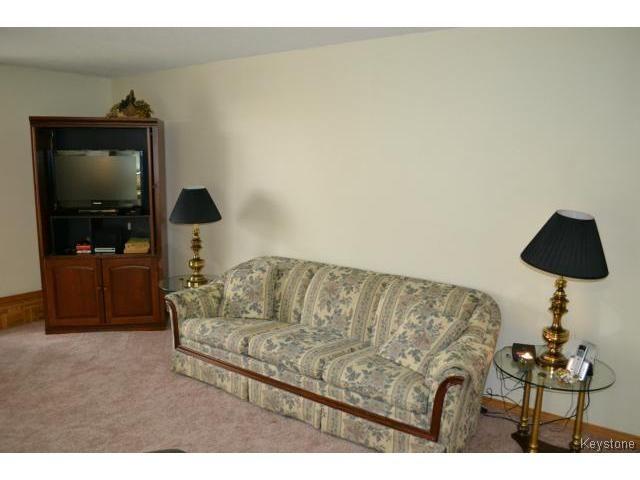 Photo 5: Photos: 1600 Taylor Avenue in WINNIPEG: River Heights Condominium for sale (South Winnipeg)  : MLS®# 1400580