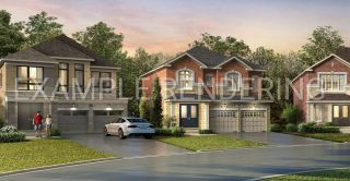 Photo 1: LOT B 1376 GLENBROOK Street in Coquitlam: Burke Mountain Land for sale : MLS®# R2496542
