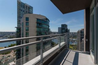 """Photo 20: 3107 1372 SEYMOUR Street in Vancouver: Downtown VW Condo for sale in """"THE MARK"""" (Vancouver West)  : MLS®# R2481345"""