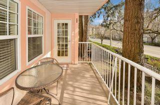 Photo 13: 203 606 Goldstream Ave in : La Langford Proper Condo for sale (Langford)  : MLS®# 871236