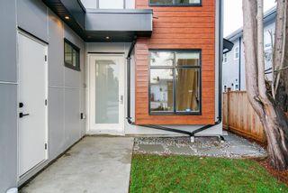 Photo 3: 7430 CANADA Way in Burnaby: East Burnaby 1/2 Duplex for sale (Burnaby East)  : MLS®# R2345839