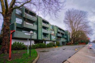 """Photo 1: 113 8591 WESTMINSTER Highway in Richmond: Brighouse Condo for sale in """"LANSDOWNE GROVE"""" : MLS®# R2146601"""