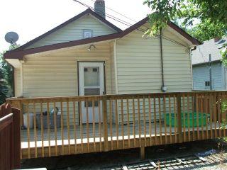 Photo 9: 15 Morier Avenue in WINNIPEG: St Vital Residential for sale (South East Winnipeg)  : MLS®# 1214352