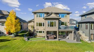 Photo 48: 65 602 Cartwright Street in Saskatoon: The Willows Residential for sale : MLS®# SK872348