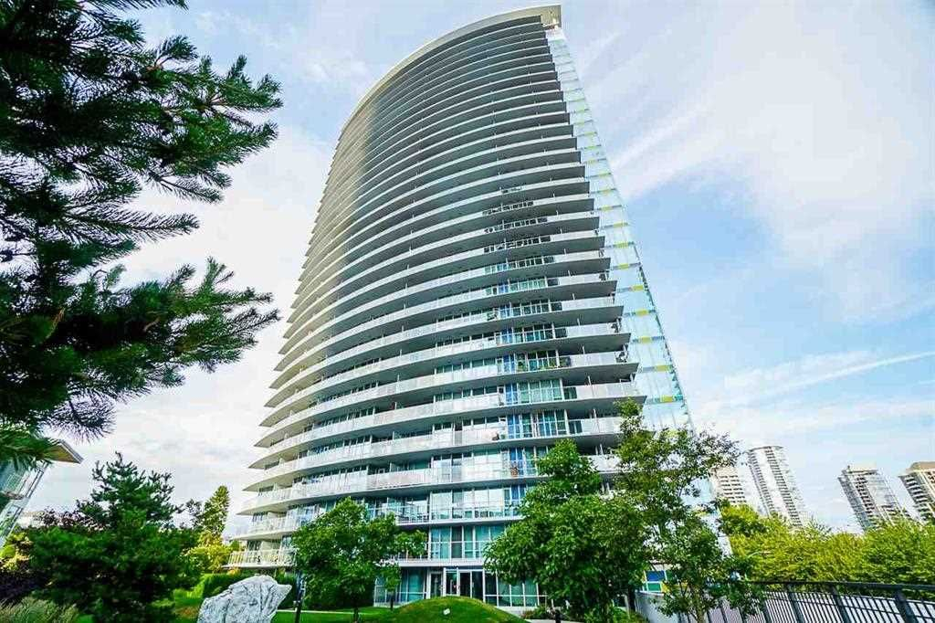 Main Photo: 3201 4189 HALIFAX STREET in Burnaby: Brentwood Park Condo for sale (Burnaby North)  : MLS®# R2422516
