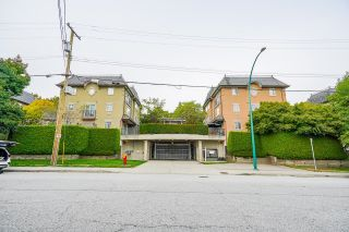 """Photo 28: 74 1561 BOOTH Avenue in Coquitlam: Maillardville Townhouse for sale in """"The Courcelles"""" : MLS®# R2619112"""