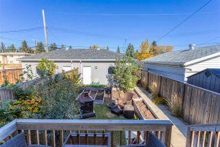 Photo 21: 7416 78 Avenue in Edmonton: Zone 17 House Half Duplex for sale : MLS®# E4239366