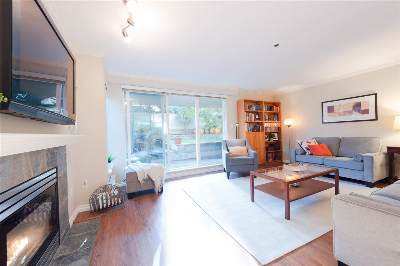 Photo 6: Photos: 105 3218 ONTARIO STREET in Vancouver: Main Condo for sale (Vancouver East)  : MLS®# R2333205