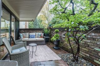 """Photo 20: 102 1266 W 13TH Avenue in Vancouver: Fairview VW Condo for sale in """"Landmark Shaughnessy"""" (Vancouver West)  : MLS®# R2622164"""