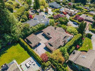 Photo 14: 1315 OTTAWA Avenue in West Vancouver: Ambleside House for sale : MLS®# R2579499