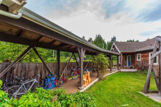 Photo 34: 3375 Piercy Rd in : CV Courtenay West House for sale (Comox Valley)  : MLS®# 850266