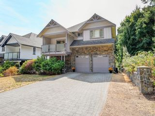 Photo 1: 649 Granrose Terr in : Co Latoria House for sale (Colwood)  : MLS®# 884988