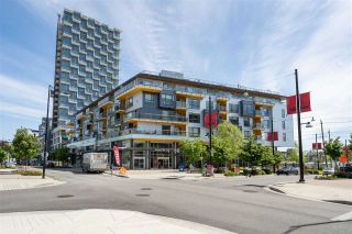 """Photo 20: 601 8580 RIVER DISTRICT Crossing in Vancouver: South Marine Condo for sale in """"Two Town Centre"""" (Vancouver East)  : MLS®# R2580251"""