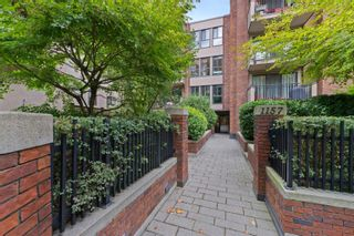 """Photo 23: 301 1157 NELSON Street in Vancouver: West End VW Condo for sale in """"Hampstead House"""" (Vancouver West)  : MLS®# R2625045"""