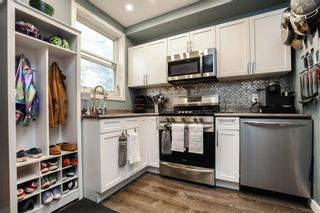 Photo 2: 462 Jubilee Avenue in Winnipeg: Fort Rouge Residential for sale (1Aw)  : MLS®# 202119765