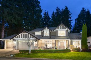 Main Photo: 3972 RUBY Avenue in North Vancouver: Edgemont House for sale : MLS®# R2558983