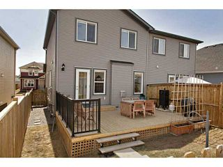 Photo 19: 110 AUTUMN Green SE in CALGARY: Auburn Bay Residential Attached for sale (Calgary)  : MLS®# C3566172