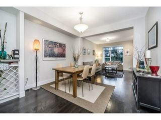 """Photo 2: 34 1299 COAST MERIDIAN Road in Coquitlam: Burke Mountain Townhouse for sale in """"BREEZE RESIDENCES"""" : MLS®# R2234626"""
