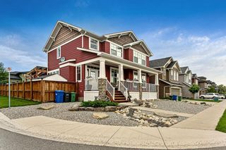 Photo 2: 30 Westfall Drive: Okotoks Detached for sale : MLS®# C4257686