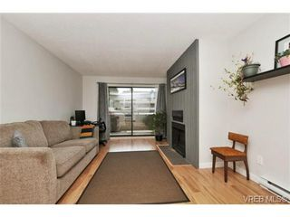 Photo 5: 202 3215 Alder St in VICTORIA: SE Quadra Condo for sale (Saanich East)  : MLS®# 728230