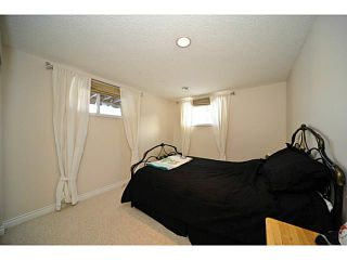 Photo 16: 95 CEDUNA Park SW in CALGARY: Cedarbrae Residential Attached for sale (Calgary)  : MLS®# C3505376