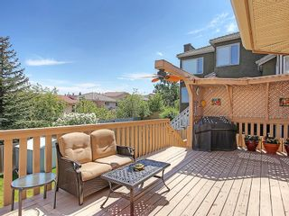 Photo 17: 114 SIGNATURE Close SW in Calgary: Signal Hill House for sale