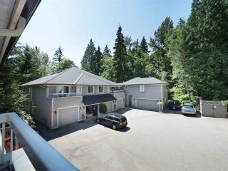 "Photo 3: 61 181 RAVINE Drive in Port Moody: Heritage Mountain Townhouse for sale in ""VIEWPOINT"" : MLS®# R2188868"
