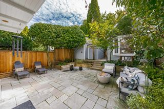 Photo 36: 2878 W 3RD AVENUE in Vancouver: Kitsilano 1/2 Duplex for sale (Vancouver West)  : MLS®# R2620030