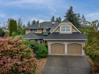 Photo 1: 2137 Aaron Way in : Na Central Nanaimo House for sale (Nanaimo)  : MLS®# 886427