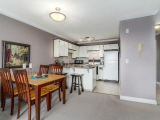 "Photo 4: 401 450 BROMLEY Street in Coquitlam: Coquitlam East Condo for sale in ""BROMELY"" : MLS®# V1114021"