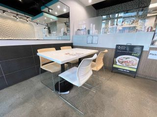 Photo 2: 186 KEEFER Place in Vancouver: Downtown VW Retail for sale (Vancouver West)  : MLS®# C8037502