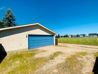 Photo 27: 129 Garwood Drive: Wetaskiwin House for sale : MLS®# E4237649