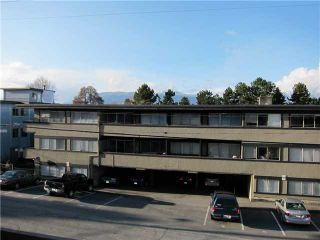 """Photo 8: 308 2025 W 2ND Avenue in Vancouver: Kitsilano Condo for sale in """"SEABREEZE"""" (Vancouver West)  : MLS®# V881993"""