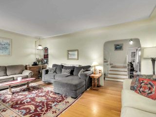 Photo 8: 1175 CYPRESS Street in Vancouver: Kitsilano House for sale (Vancouver West)  : MLS®# R2592260