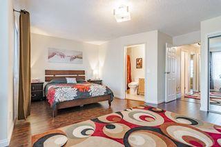 Photo 18: 56 Abberfield Court NE in Calgary: Abbeydale Row/Townhouse for sale : MLS®# A1115088