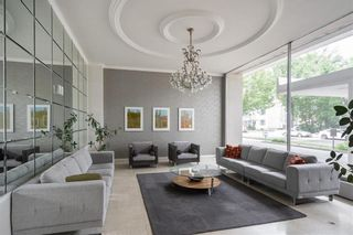 Photo 3: #706 99 Wellington Crescent in Winnipeg: House for sale : MLS®# 202121382