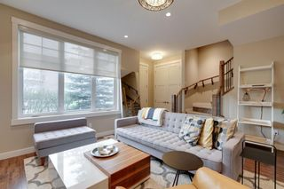 Photo 5: 1 922 3 Avenue NW in Calgary: Sunnyside Row/Townhouse for sale : MLS®# A1102564