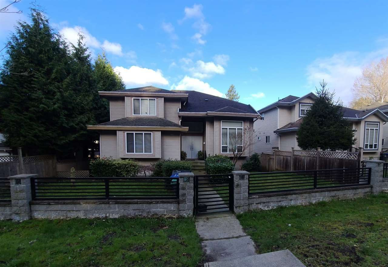 Main Photo: 9575 140 Street in Surrey: Bear Creek Green Timbers House for sale : MLS®# R2562219