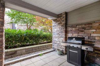 Photo 19: 103 15175 36 AVENUE in Surrey: Morgan Creek Condo for sale (South Surrey White Rock)  : MLS®# R2511016